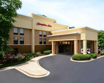 Hampton Inn Raleigh-Town of Wake Forest - Wake Forest - Building