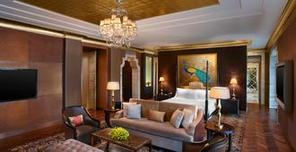 ITC Grand Chola, a Luxury Collection Hotel, Chennai - Chennai - Quarto