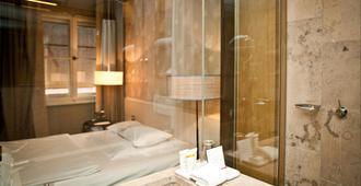 Cortiina Hotel - מינכן - חדר שינה