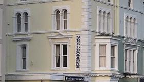 Shelbourne Hotel - Llandudno - Edifício