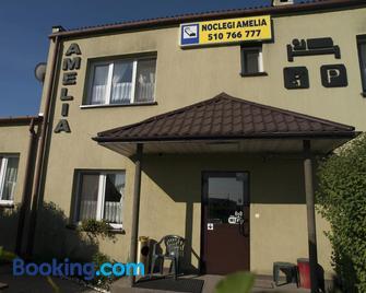 Pokoje Goscinne Amelia - Raszyn - Building