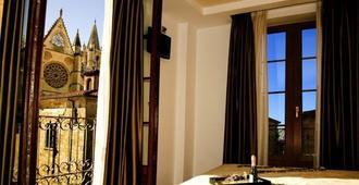 Hotel Spa Qh Centro Leon - León - Comodidade do quarto