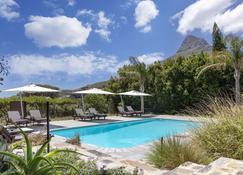 Sovn Experience+Lifestyle - Cape Town - Svømmebasseng