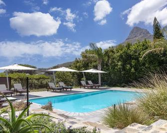 Sovn Experience+Lifestyle - Cape Town - Pool