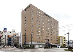 Daiwa Roynet Hotel Toyama - Toyama - Gebouw