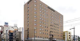 Daiwa Roynet Hotel Toyama - Тояма