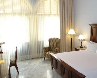 Hotel López Campeche - Campeche - Bedroom