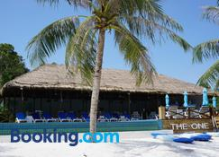 The One Resort - Koh Rong Sanloem - Budynek