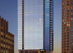 Loews Chicago Hotel - Чикаго - Здание