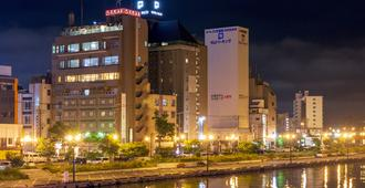 Hotel Paco Kushiro - קושירו