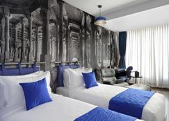 Regenta Central Antarim - Ahmedabad - Bedroom