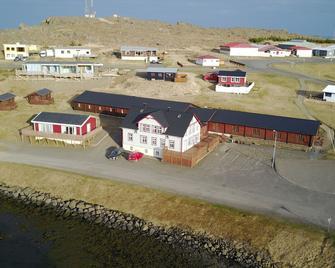 Hotel Framtíð - Djupivogur - Outdoor view