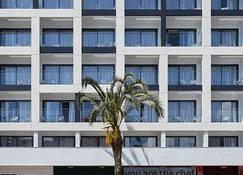 Hotel Delamar - Adults Only - Lloret de Mar - Building