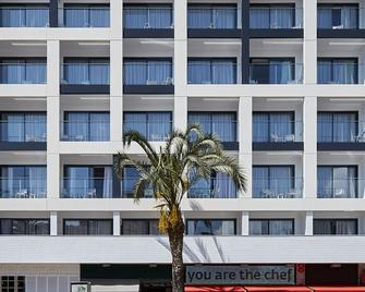 Hotel Delamar - Adults Only - Lloret de Mar - Gebäude