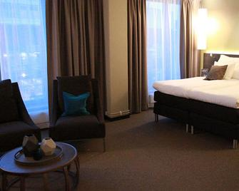 Clarion Hotel Sense - Luleå - Schlafzimmer