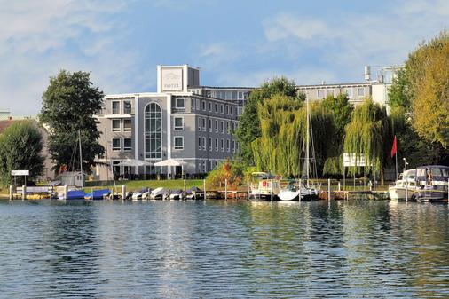 Hotel Am Schloss Koepenick Berlin by Golden Tulip - Berlin - Building