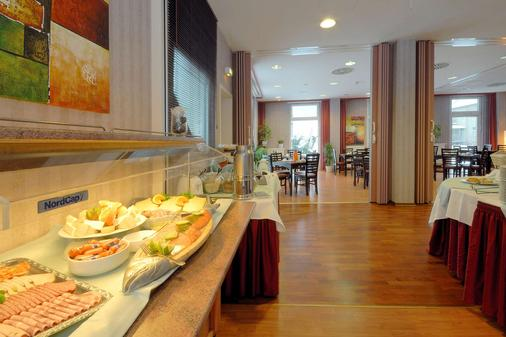 Hotel Am Schloss Koepenick Berlin by Golden Tulip - Berlin - Buffet