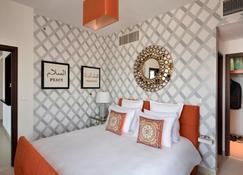 Dream Inn Dubai Apartments 29 Boulevard - Dubai - Bedroom