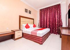 OYO 231 Holiday Arabian Resort - Hatta - Bedroom