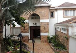Serenity Suites Casa Boutique - Bucaramanga - Cảnh ngoài trời