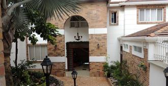 Serenity Suites - Bucaramanga - Θέα στην ύπαιθρο
