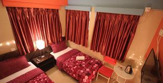 Comfort Hostel - Hong Kong - Habitación