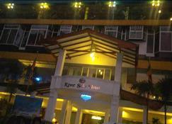 River Side Hotel - Badulla - Vista del exterior