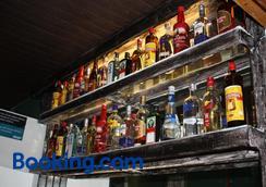 Rocamar Hostel Boutique - Punta del Este - Bar