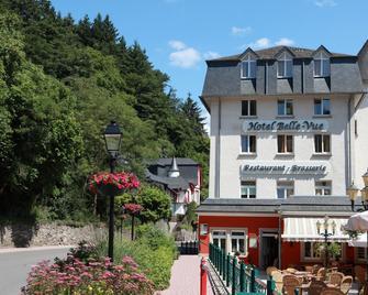 Hotel Belle-Vue - Vianden - Building