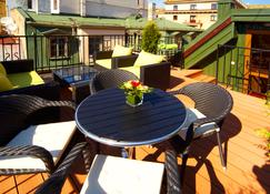 Old City Boutique Hotel - Riga - Patio