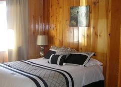 Mystic Valley Inn - Custer - Makuuhuone