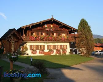 Pension Schusterpeter - Bad Tölz - Building