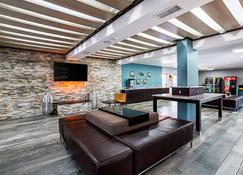 Motel 6 Atlanta Airport - Virginia Ave - Atlanta - Lobby