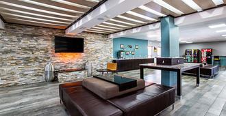Motel 6 Atlanta Airport - Virginia Ave - Atlanta - Hành lang