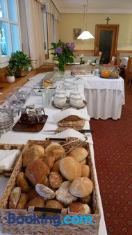 Pension Runer - Terlan - Buffet