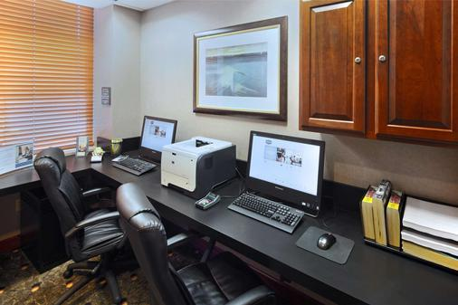 Hampton Inn & Suites Reagan National Airport - Crystal City - Arlington - Business centre