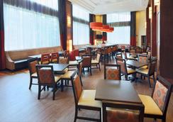 Hampton Inn & Suites Reagan National Airport - Crystal City - Arlington - Restaurant