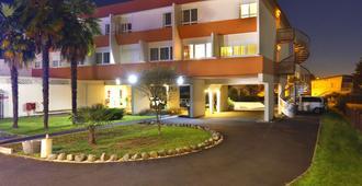 Citotel Atlantic Hotel - Pau - Κτίριο