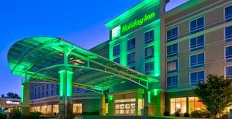 Holiday Inn Morgantown - University Area - מורגנטאון
