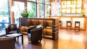 Hotel Stuttgart 21 - Stuttgart - Lounge
