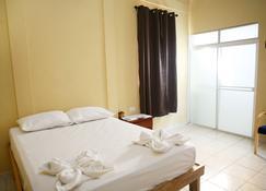 Hotel Valerie - Managua - Slaapkamer