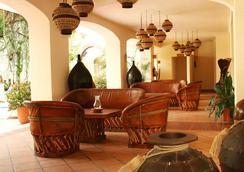 Los Arcos Suites - Puerto Vallarta - Lounge