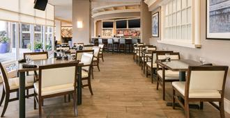 Sheraton Suites Country Club Plaza - Cidade do Kansas - Restaurante