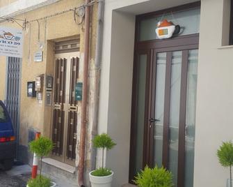 Vico 59 - Ortona - Building