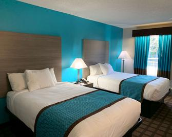 Baymont Inn And Suites Eden - Eden - Спальня