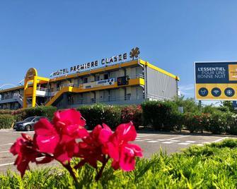 Premiere Classe Perpignan Sud - Perpignan - Gebäude