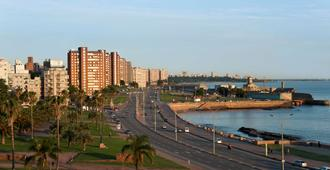 NH Montevideo Columbia - Montevideo - Outdoor view