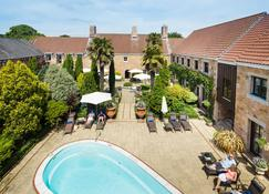 Greenhills Country House Hotel - Saint Peter - Piscina