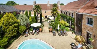 Greenhills Country Hotel - Saint Peter
