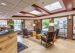 Country Inn & Suites by Radisson, Traverse City - Traverse City - Aula